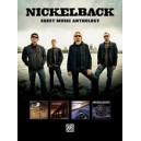 Nickelback - Sheet Music Anthology - Piano/Vocal/Chords