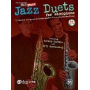 Goodwin  - Gordon Goodwins Big Phat Jazz Saxophone Duets - Featuring Gordon Goodwin and Eric Marienthal