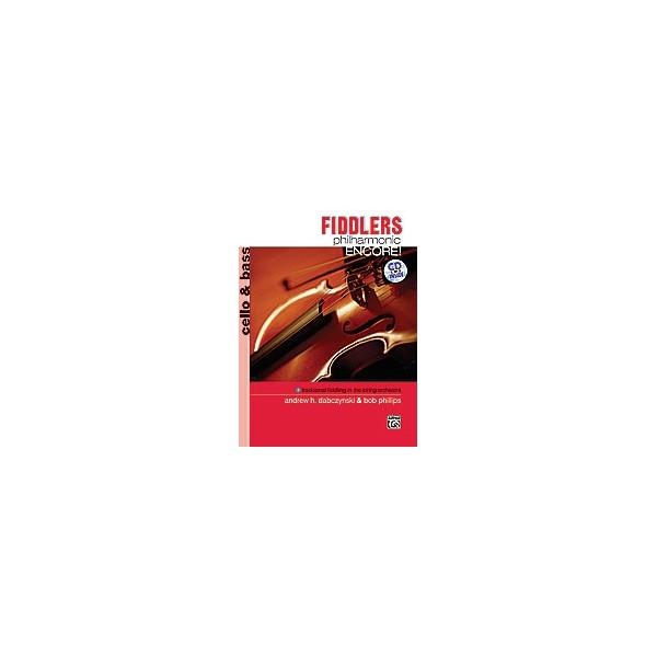 Fiddlers Philharmonic Encore! - Cello & Bass