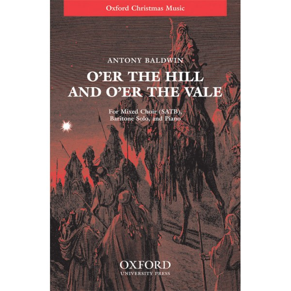 Oer the hill and oer the vale - Baldwin, Antony