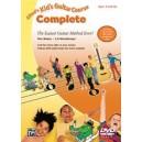 Harnsberger  - Kids Guitar Course Complete