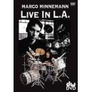 Minnemann, Marco - Live In L.a.