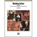 Anderson, Leroy - Woodbury Fanfare - This edition is in Honor of the 350th Anniversary of the founding of the Town of Woodbury,
