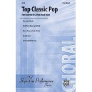 Various - Top Classic Pop - Five Favorites for 3-Part Mixed Voices