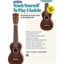 Manus  - Alfreds Teach Yourself To Play Ukulele, C-tuning