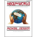 Jackson,M, arr Matz,C - Heal The World