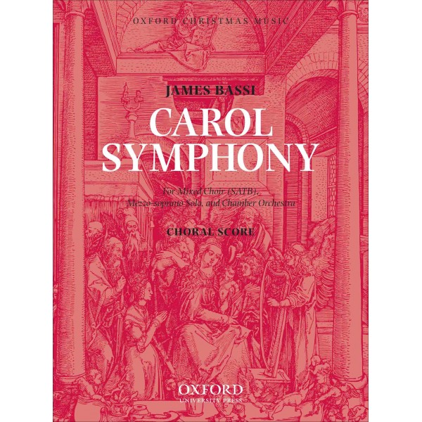 Carol Symphony - Bassi, James