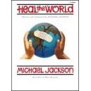 Jackson,M, arr Gerou,T - Heal The World