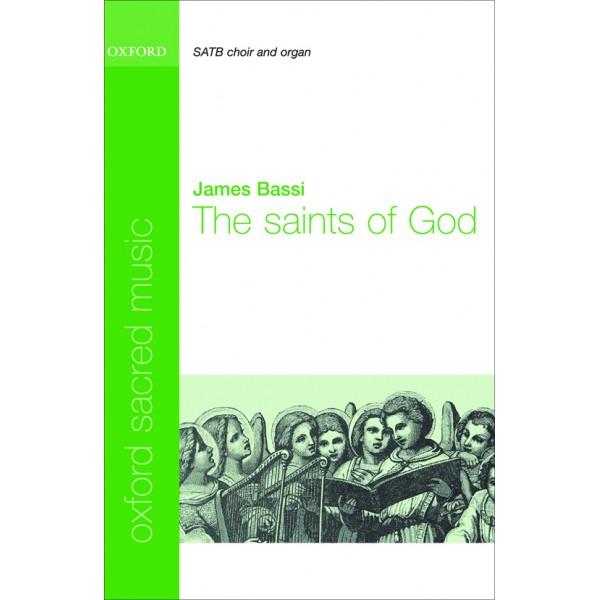 The Saints of God - Bassi, James