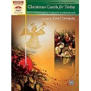 Tornquist,C - Christmas Carols For Today - 10 Contemporary Arrangements of Traditional Carols