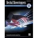 Lloyd-watts,V - Recital Showstoppers - 10 Virtuosic Solos for Piano