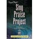 Hayes,M - Mark Hayes Sing Praise Project - An Anthology of His Most Popular Anthems for SATB (Songbook)