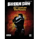 Green Day - 21st Century Breakdown - Drum Transcriptions