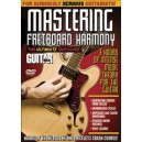 Guitar World - Guitar World -- Mastering Fretboard Harmony - The Ultimate DVD Guide