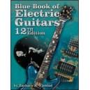 Fjestad,Z - Blue Book Of Electric Guitars
