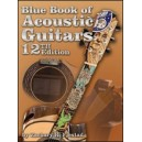 Fjestad,Z - Blue Book Of Acoustic Guitars
