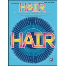 Macdermot, Rado  - Hair -- Vocal Selections (broadway Version) - Piano/Vocal/Chords