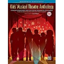 Kids Musical Theatre Anthology