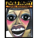 Lachiusa,M, J - The Wild Party (vocal Selections) - Piano/Vocal/Chords