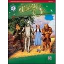 Arlen, Harold - The Wizard Of Oz Instrumental Solos For Strings - Cello
