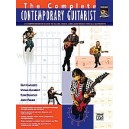 Various - The Complete Contemporary Guitarist - The ultimate guide to music for blues, rock, and jazz guitarists