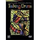 Garibaldi,Dave - Talking Drums