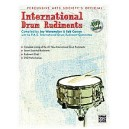 Carson  - International Drum Rudiments