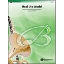 Jackson arr Dye - Heal The World