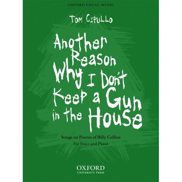 Another reason why I dont keep a gun in the house - Cipullo, Tom