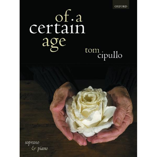 Of a Certain Age - Cipullo, Tom