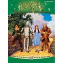Various - The Wizard Of Oz -- 70th Anniversary Deluxe Songbook - Big Note Piano