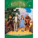 Various - The Wizard Of Oz -- 70th Anniversary Deluxe Songbook - Easy Piano