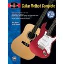 Manus, M,  - Basix Guitar Method Complete