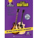 No-brainer Play Guitar - We Make Playing Guitar a No-Brainer!