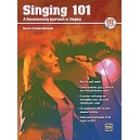 Sunami, Karen - Singing 101 - A Contemporary Approach to Singing