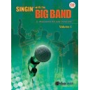 Singin With The Big Band - 11 Standards for Jazz Vocalists