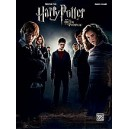 Shore, H - Selections From Harry Potter And The Order Of The Phoenix  - Piano Solos