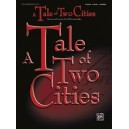 Santoriello, jill - Tale Of Two Cities (vocal Selections) - Piano/Vocal/Chords