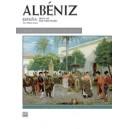 Albeniz,Isaac - España, Op. 165 - Six Album Leaves