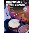 Landwer, Rick - Drummers Guide To Odd Time Signatures - Master the Art of Playing in Odd Time Signatures
