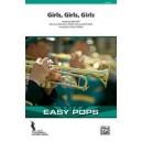 Motley Crue - Girls, Girls, Girls