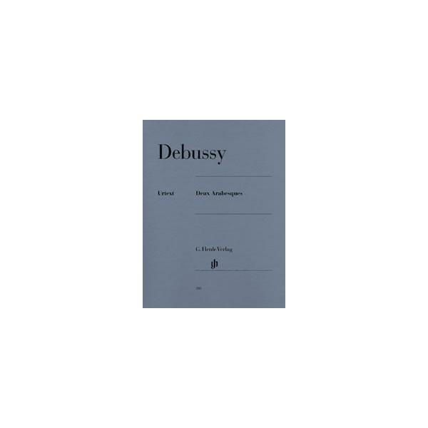 Debussy, Claude - Deux Arabesques