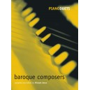 Piano Duets: Baroque Composers - Aston, Michael