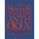 The Singers Musical Theatre Anthology: Volume One (Mezzo-Soprano)
