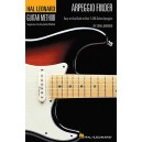 Hal Leonard Guitar Method: Arpeggio (Small Format)