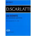 Scarlatti, D - 200 Piano Sonatas 2 (No. 51-100)
