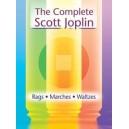 Complete Scott Joplin