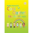 Cool Clarinet Repertoire - Book 2 Student