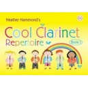 Cool Clarinet Repertoire - Book 1 Student