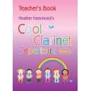 Cool Clarinet Repertoire - Book 1 Teacher